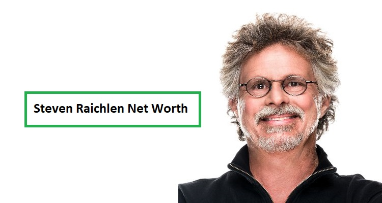 Steven Raichlen Net Worth
