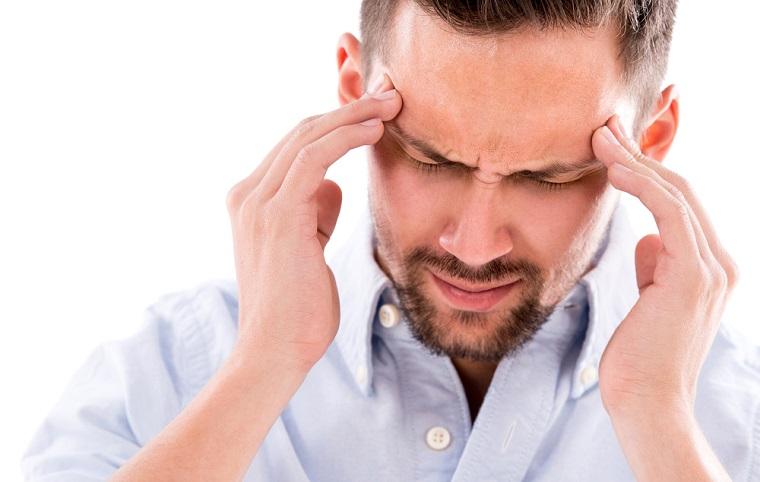 Cluster Headaches Away