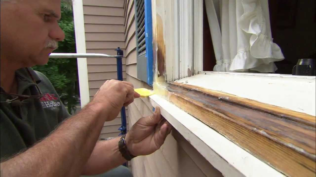 How To Repair Old Wood Windows Mycoffeepot Org