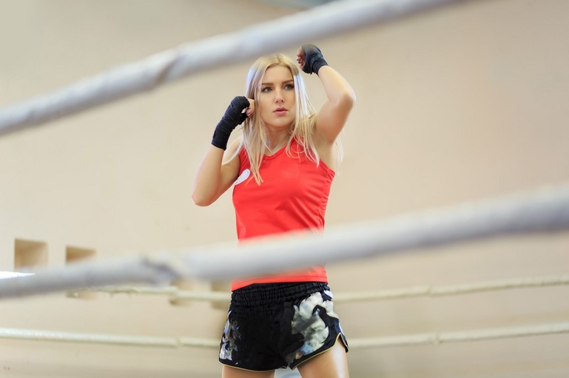 Muay Thai Training and Fitness in Thailand for Healthy Life - Daily  Magazines