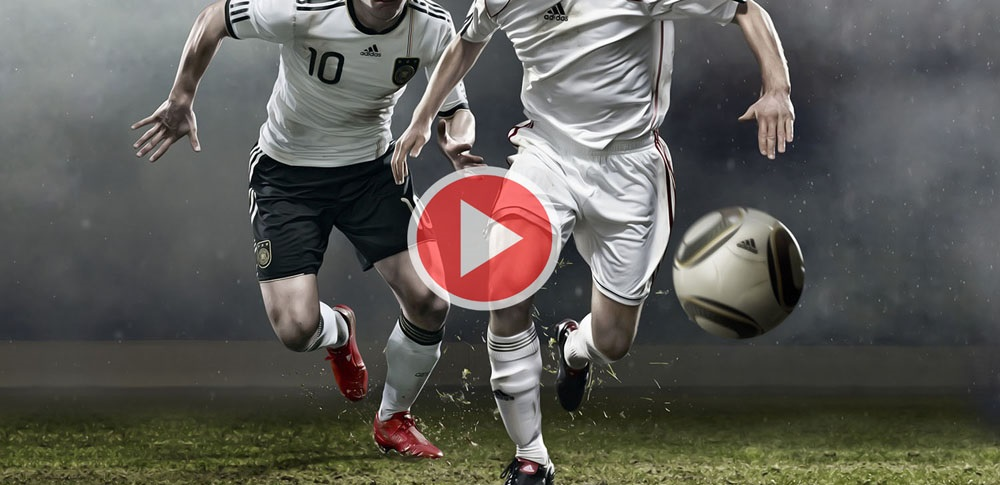 How to watch Live Soccer on the Internet - Daily Magazines