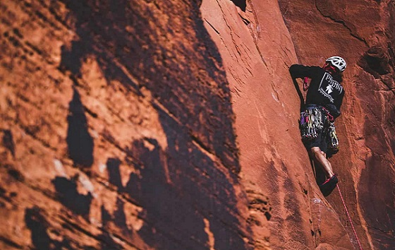 5 Things You Must Know Before Climbing Red River Gorge